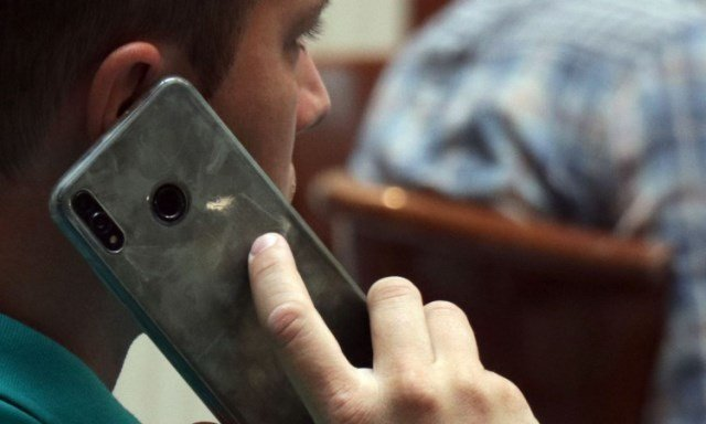 Istraživanje: Pametni telefoni dijele naše podatke svake četiri i pol minute