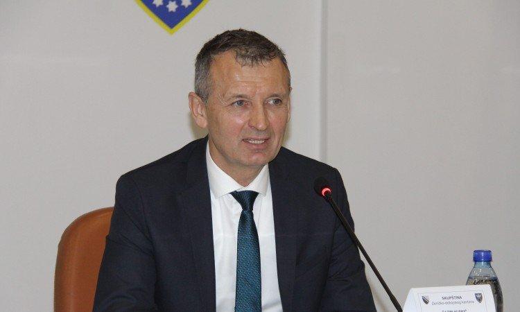 Skupština po skraćenom postupku o izmjenama Zakona o visokom obrazovanju ZDK
