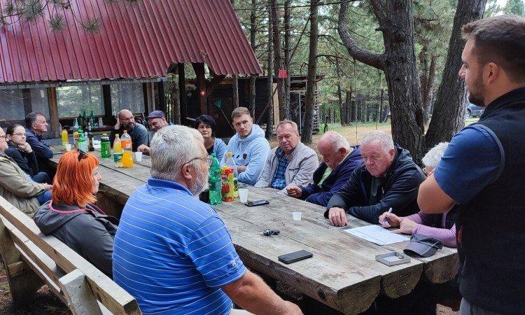 Održana dvodnevna konferencija za zaštitu prirode i biodiverziteta u Zeničko-dobojskom kantonu