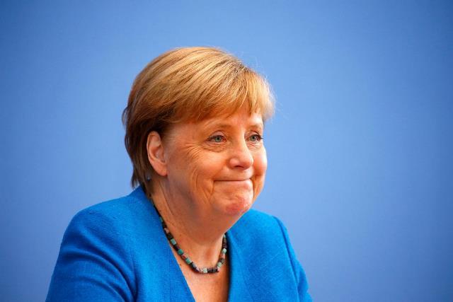 """Čelna žena Europske unije: Nakon 16 godina odlazi """"vječna"""" kancelarka Merkel, otkrila čemu se veseli u mirovini"""