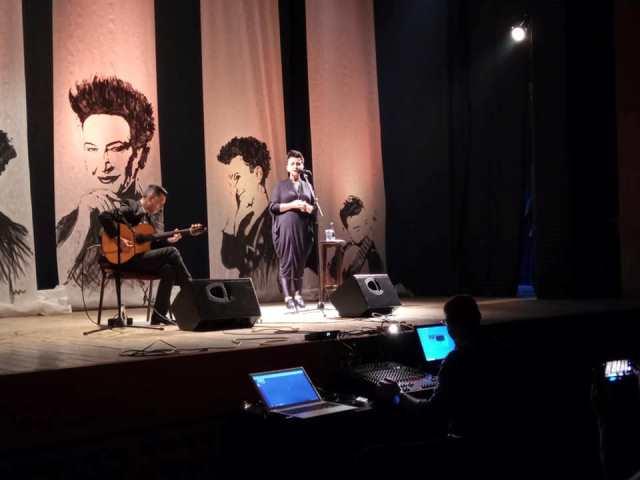Sevdah se vraća u grad: Amira Medunjanin oduševila publiku u Žepču