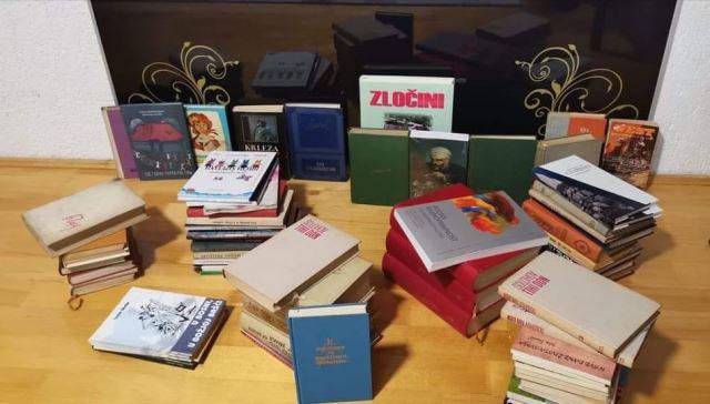 Književni kutak Nar'in
