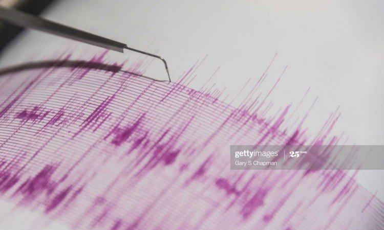 Zemljotres jačine 6,2  pogodio Japan