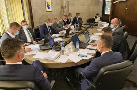 Vlada ZDKprodužila epidemiološke mjere za još 14 dana