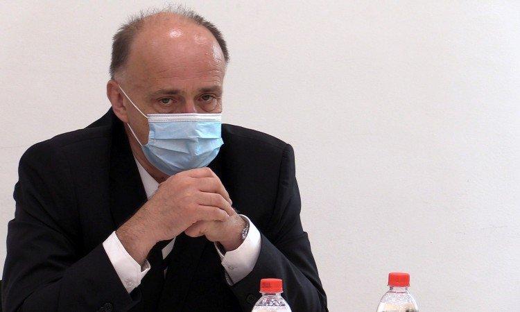 Ministarstvo zdravstva ZDK zatražilo dopunu dokumentacije o nabavci kisika