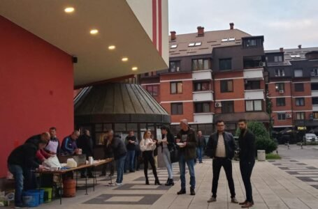 """Upriličena """"Zabavna večer"""" u povodu Dana općine Žepče"""