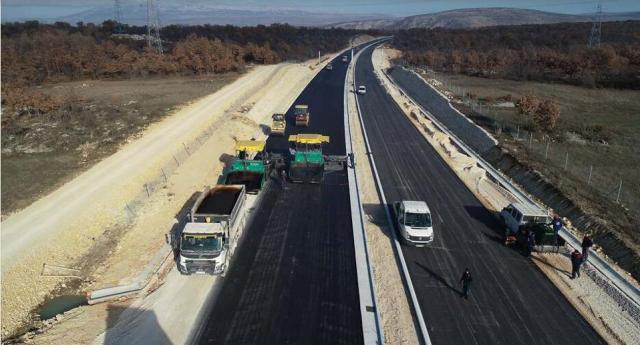 Izgradnja autoceste na Koridoru Vc: Žepče će biti veliko prometno čvorište, kroz općinu planirane dvije autoceste
