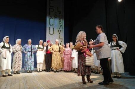 """Održana XI multietnička smotra folklora """"Žepču s ljubavlju"""""""
