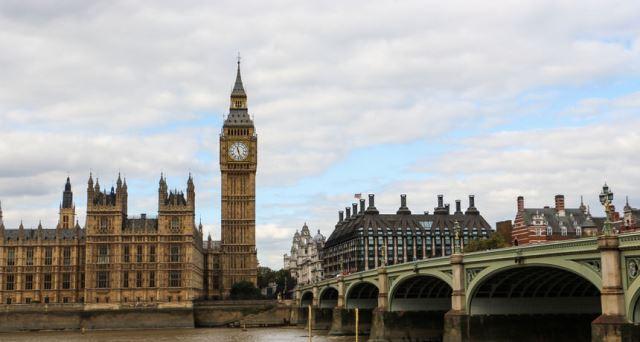 Za ulazak Europljana u Veliku Britaniju obavezna putovnica